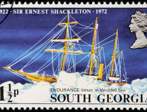 The Leadership of Ernest Shackleton